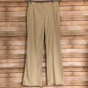 Size 4 J Crew Favorite Fit Career Pants